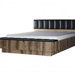 Кровать 160 М Джаггер с подъемником