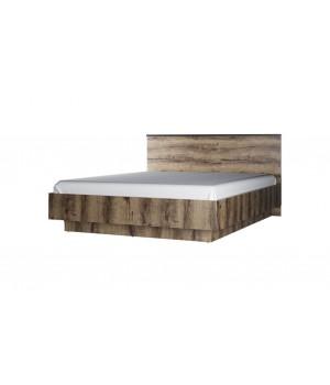 Кровать 160 Джаггер с подъемником