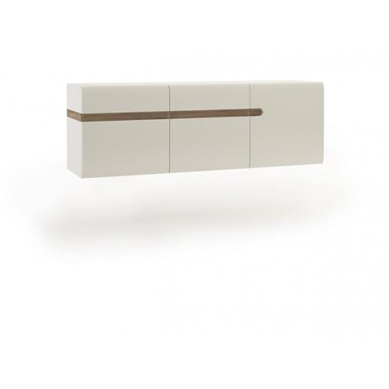 Шкаф навесной Линате 3D / TYP 67