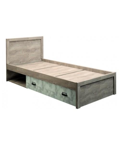 Кровать Дизель 90/D2