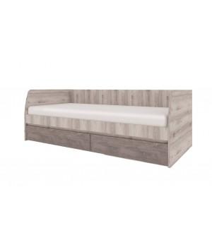 Кровать Джаз 90-2