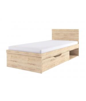 Кровать Оскар 90
