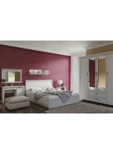 Кровать Монако 140, с подъемником