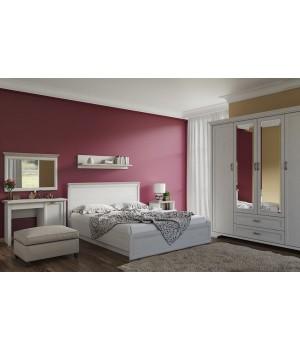 Кровать Монако 140