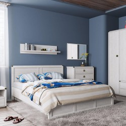 Набор для спальни Магеллан сосна винтаж