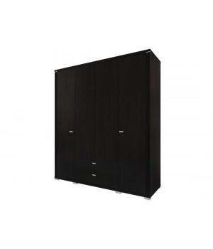 Шкаф Монтэ 4D2S без зеркала