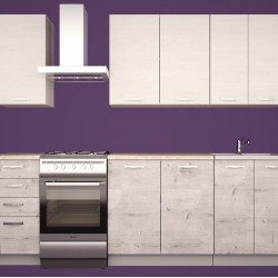 Кухонный набор АЛЕСЯ-1, 1,8 м