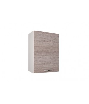 Кухонный шкаф настенный Alesia 1D/50-F1