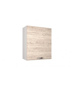 Кухонный шкаф настенный Alesia 1D/60-F1