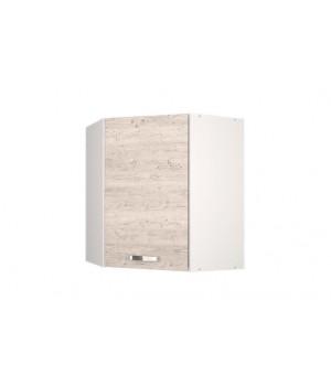 Кухонный шкаф настенный Alesia 1DU/60-F1