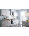 Кухонный шкаф открытый Alesia 1S/60-F1 сосна винтаж