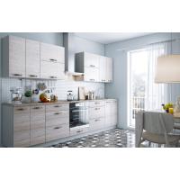 Кухонный шкаф-стол Alesia 2D/60-F1 дуб анкона