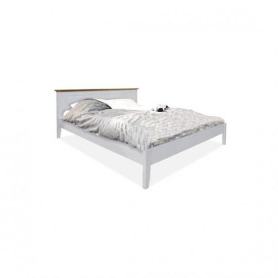 Кровать Больцано, Д.7318-8 (без изножья)