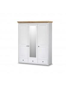 Шкаф трехстворчатый Больцано, Д 7318-1