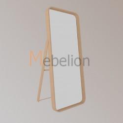 Зеркало напольное Иконс (белёный дуб)