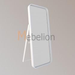 Зеркало напольное Иконс (белый дуб)