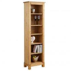 Шкаф для книг Рауна 00 (Бейц датский)