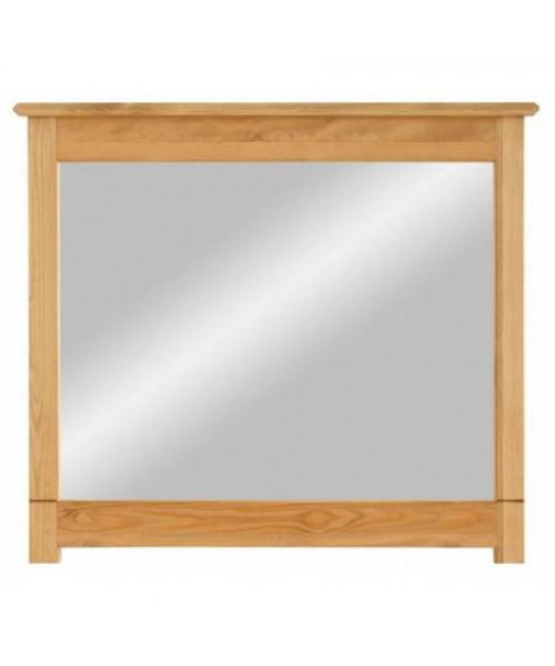 Зеркало навесное в раме Рауна Бейц датский