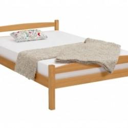 Кровать Гольф 140х200 (Бейц датский)