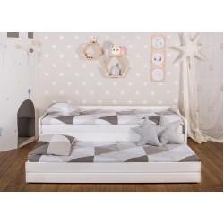 Кровать Ило