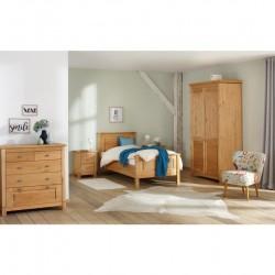 Спальня Рауна (Бейц датский)