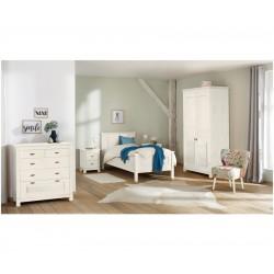 Спальня Рауна (Белый воск)