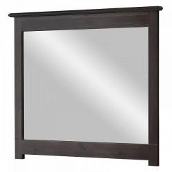 Зеркало навесное в раме Рауна колониал