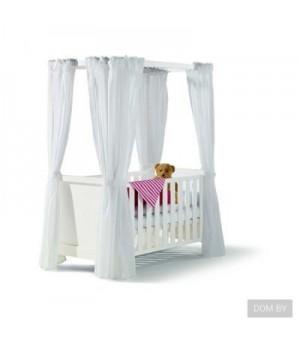 Кровать детская Сиело 77301 с надстройкой
