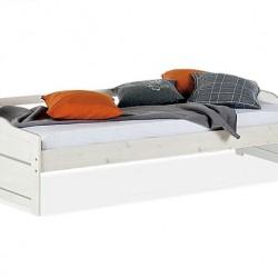 Кровать односпальная Михаэла, 90х200, Д 7348