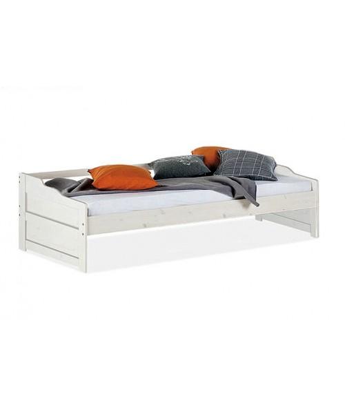 Кровать односпальная Михаэла, 90х200