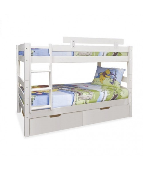 Кровать двухъярусная Дана Д 7052-1