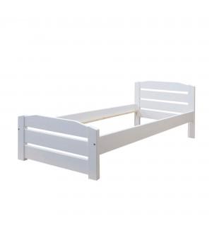 Кровать односпальная Тэа Д 8219, 90х200