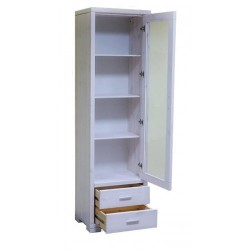 Шкаф с витриной Мэдисон, Д 1151.1