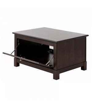 Кофейный столик Рауна (колониал)