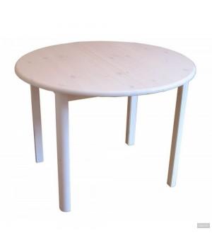 Стол обеденный раздвижной 100 (140/180)x100 Д 4192