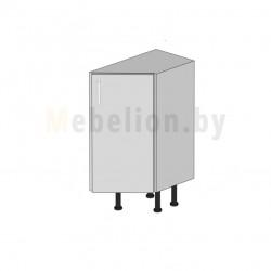Шкаф нижний 30 см, Д 9001-21