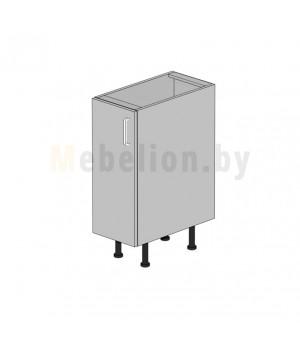 Шкаф нижний 30 см, Д 9001-22