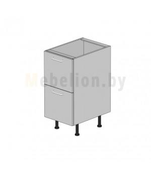 Шкаф нижний 40 см, Д 9001-24