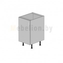 Шкаф нижний 45 см, Д 9001-26