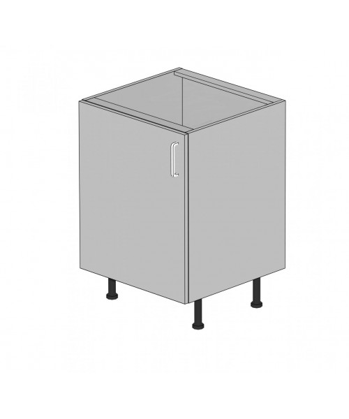 Нижний двойной шкаф, Д 9001-27