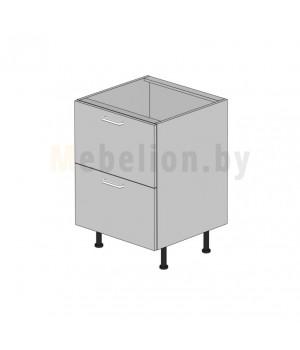 Шкаф нижний 60 см, Д 9001-28