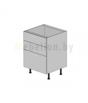 Шкаф нижний 60 см, Д 9001-29