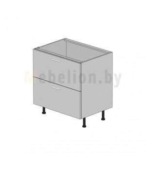 Шкаф нижний 80 см, Д 9001-31