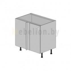 Нижний угловой шкаф (мойка), 9001-40