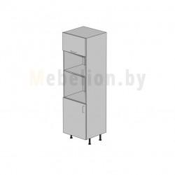 Шкафы-пеналы кухонный, 9001-34