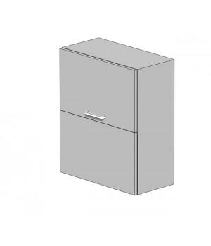 Шкаф верхний 60 см (сушка), Д 9001-11