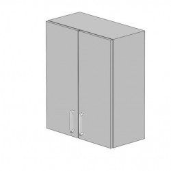 Шкаф верхний (сушка) 60 см, Д 9001-5