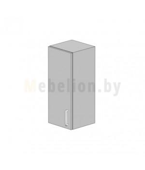 Шкаф верхний 30 см, Д 9001-1