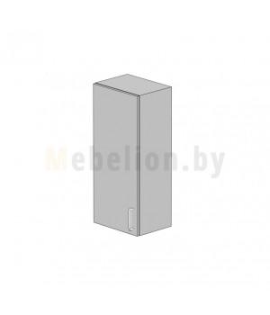 Шкаф верхний 40 см, Д 9001-52