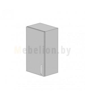 Шкаф верхний 40 см, Д 9001-2